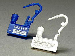 Security Seals - Padlock 4